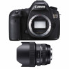 Canon EOS 5DS + Sigma 14-24mm F2.8 DG HSM Art | 2 Years Warranty