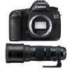 Canon EOS 5DS + Sigma 120-300mm f/2.8 DG OS HSM Sports | 2 años de garantía