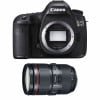 Canon EOS 5DS + EF 24-105mm f/4L IS II USM