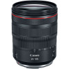 Canon RF 24-105 mm f/4L IS USM | Garantie 2 ans