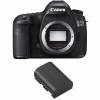 Canon EOS 5DS + Canon LP-E6N | 2 Years Warranty
