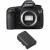 Canon EOS 5DS + Canon LP-E6N