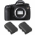 Canon EOS 5DS + 2 Canon LP-E6N | 2 Years Warranty