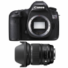 Canon EOS 5DS R + Sigma 24-105mm f/4.0 DG OS HSM ART | Garantie 2 ans
