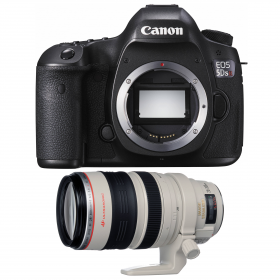 Canon EOS 5DS R + EF 28-300mm f/3.5-5.6L IS USM