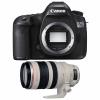 Canon EOS 5DS R + EF 28-300mm f/3.5-5.6L IS USM | Garantie 2 ans