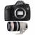 Canon EOS 5DS R + EF 28-300mm f/3.5-5.6L IS USM | 2 años de garantía