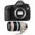 Canon EOS 5DS R + EF 28-300mm f/3.5-5.6L IS USM | 2 Years Warranty