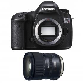 Canon EOS 5DS R + Tamron SP 24-70mm F2.8 Di VC USD G2