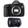 Canon EOS 5DS R + Tamron SP 24-70mm F2.8 Di VC USD G2 | Garantie 2 ans