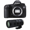 Canon EOS 5DS R + Tamron SP 70-200mm f2.8 Di VC USD G2 | Garantie 2 ans