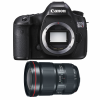 Canon EOS 5DS R + EF 16-35mm f/2.8L III USM | 2 Years Warranty