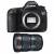 Canon EOS 5DS R + EF 16-35mm f/2.8L III USM | Garantie 2 ans