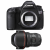 Canon EOS 5DS R + EF 11-24mm f/4L USM | 2 Years Warranty