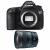 Canon EOS 5DS R + EF 24mm f/1.4L II USM | Garantie 2 ans