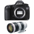 Canon EOS 5DS R + EF 70-200mm f/2.8L IS III USM | 2 Years Warranty