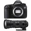 Canon EOS 5DS R + Sigma 150-600mm f/5.0-6.3 DG OS HSM Sports | 2 años de garantía