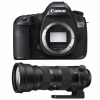 Canon EOS 5DS R + Sigma 150-600mm f/5.0-6.3 DG OS HSM Sports | 2 Years Warranty