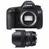 Canon EOS 5DS R + Sigma 14-24mm F2.8 DG HSM Art | 2 años de garantía