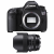 Canon EOS 5DS R + Sigma 14-24mm F2.8 DG HSM Art | 2 Years Warranty