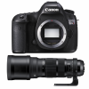Canon EOS 5DS R + Sigma 120-300mm f/2.8 DG OS HSM Sports | 2 Years Warranty