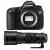 Canon EOS 5DS R + Sigma 120-300mm f/2.8 DG OS HSM Sports | Garantie 2 ans