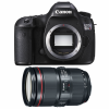 Canon EOS 5DS R + EF 24-105mm f/4L IS II USM | 2 Years Warranty