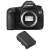 Canon EOS 5DS R + Canon LP-E6N | 2 Years Warranty