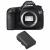 Canon EOS 5DS R + Canon LP-E6N   Garantie 2 ans