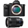 Sony ALPHA 7 II + Sony Zeiss Distagon T* FE 35mm F1.4 ZA | Garantie 2 ans
