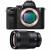 Sony ALPHA 7 II + Sony Zeiss Distagon T* FE 35mm F1.4 ZA   2 Years Warranty
