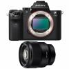 Sony ALPHA 7 II + Sony FE 85mm F1.8 | 2 años de garantía
