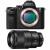 Sony ALPHA 7 II + Sony FE 90mm F2.8 Macro G OSS | 2 años de garantía