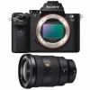 Sony ALPHA 7 II + Sony FE 16-35mm F2.8 GM   2 Years Warranty