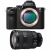 Sony ALPHA 7 II + Sony FE 24-105mm F4 G OSS | 2 Years Warranty