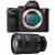 Sony ALPHA 7 II + Sony FE 24-105mm F4 G OSS | Garantie 2 ans