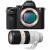 Sony ALPHA 7 II + Sony FE 70-200mm F2.8 GM OSS | 2 años de garantía