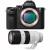 Sony ALPHA 7 II + Sony FE 70-200mm F2.8 GM OSS | Garantie 2 ans