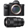 Sony ALPHA 7R II + Sony FE 90mm F2.8 Macro G OSS | 2 Years Warranty