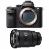 Sony ALPHA 7R II + Sony FE 16-35mm F2.8 GM | Garantie 2 ans