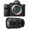 Sony ALPHA 7R II + Sony FE 24-105mm F4 G OSS | Garantie 2 ans