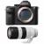Sony ALPHA 7R II + Sony FE 70-200mm F2.8 GM OSS   2 años de garantía
