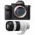 Sony ALPHA 7R II + Sony FE 100-400mm F4.5-5.6 GM OSS | Garantie 2 ans