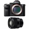 Sony ALPHA 7S II + Sony FE 85mm F1.8 | 2 Years Warranty
