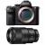 Sony ALPHA 7S II + Sony FE 90mm F2.8 Macro G OSS   2 años de garantía
