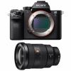 Sony ALPHA 7S II + Sony FE 16-35mm F2.8 GM | 2 años de garantía