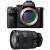 Sony ALPHA 7S II + Sony FE 24-105mm F4 G OSS | 2 Years Warranty