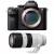 Sony ALPHA 7S II + Sony FE 70-200mm F2.8 GM OSS   Garantie 2 ans