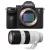 Sony Alpha 7 III + Sony FE 70-200mm F2.8 GM OSS | Garantie 2 ans