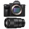 Sony ALPHA 7R III + Sony FE 90mm F2.8 Macro G OSS | 2 años de garantía